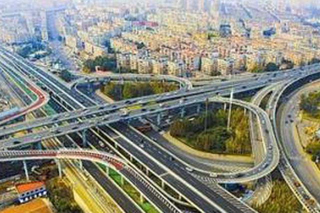 疏港路菜市桥以东辅路正式开放使用