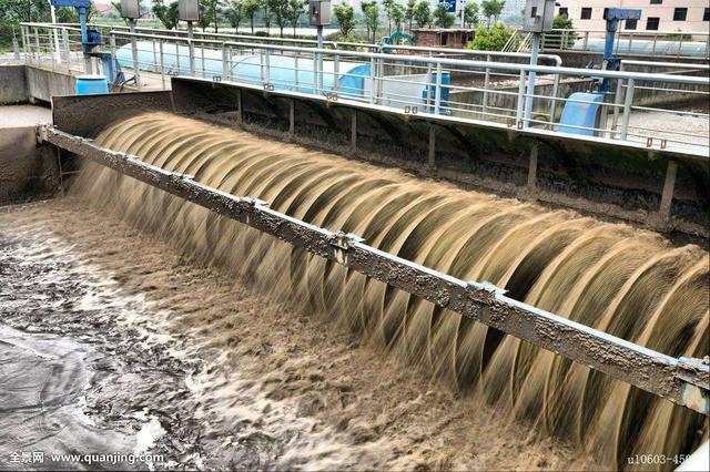 3座新建污水处理厂全部实现一级A稳定运行
