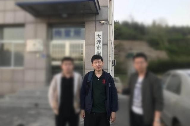 男子朋友圈辱骂交警被拘留5天