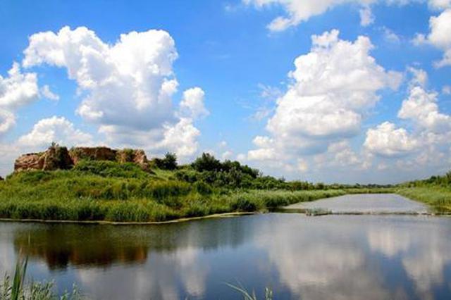 登沙河等4条河流水质超标