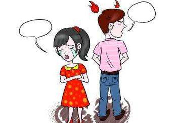 男子捅伤前女友后自残