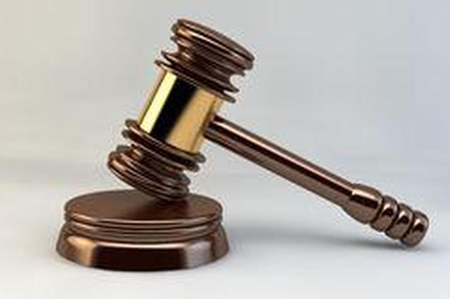 男子跳楼威胁阻碍法院执行公务被拘留
