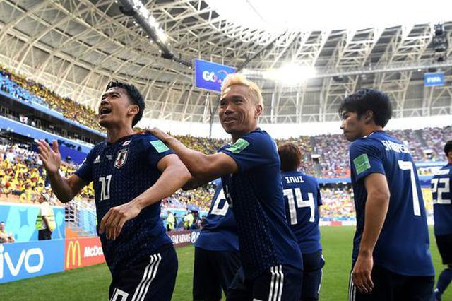阿媒体被日本队折服 看到巅峰巴萨西班牙踢法