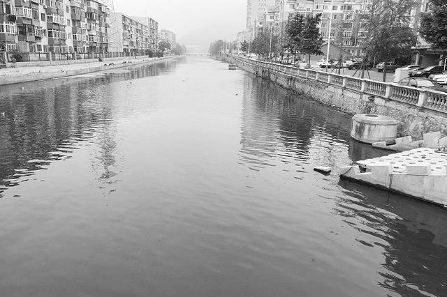 泉水河春柳河周水河等6条河道整治见成效