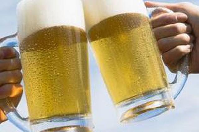 热门网红美食将悉数亮相啤酒节