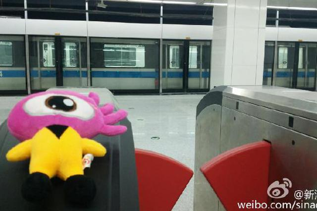 2018大连购物节期间大连地铁延时运营