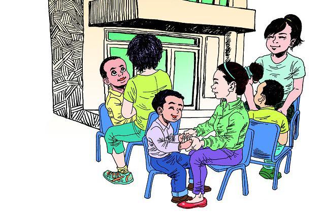 大连已有24家残疾儿童康复定点机构