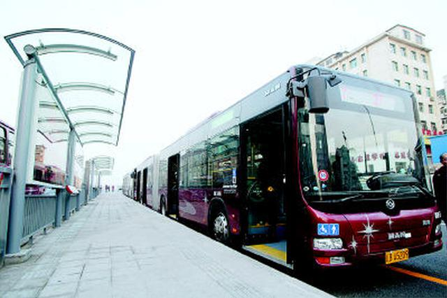 28条公交线路延时 新开3条亲海线