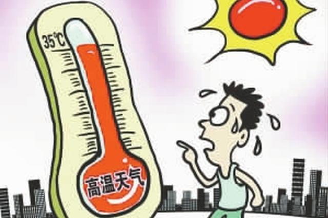 公众高温中暑预防与紧急处理指南