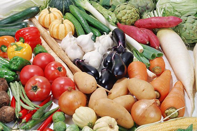 大连市建立市级冬季蔬菜储备制度