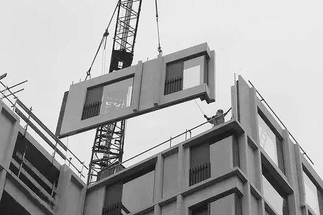 7月起市内新出让土地建住宅须全装修