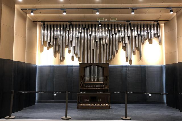 大连M³城市音乐馆:十月开启,一座城市的音乐梦想
