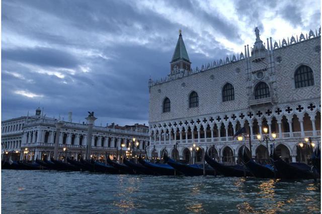 观海上丝路国家海洋城市摄影展 赏五国异域风情