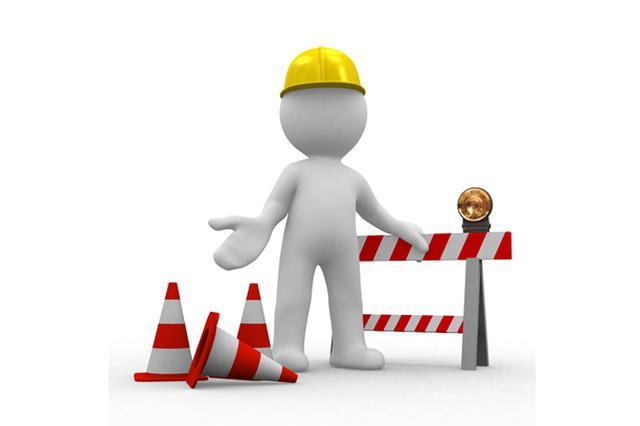芳林街封路时间延长至10月25日