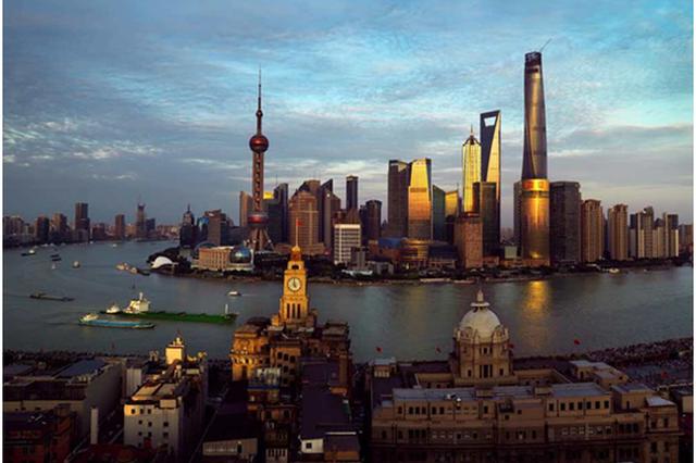 向海而兴 开海则强 —巡礼中国海洋城市摄影联展