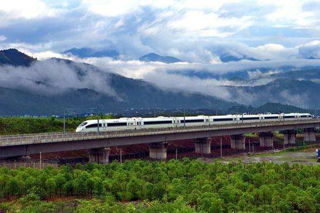 庄河至营口有望实现铁路联通