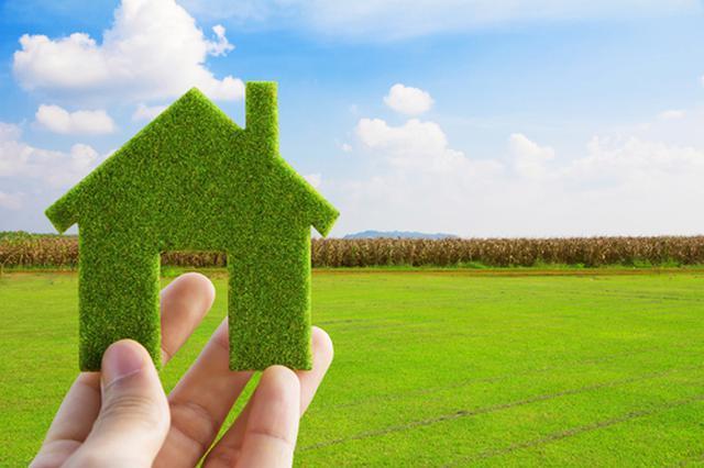 租房市场由旺转淡 月均租金35.7元/平