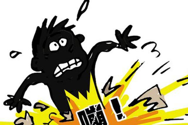 煤气爆炸烧伤老人 燃气公司被判赔16万元