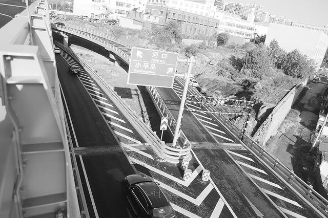 河口灣大橋建設標準堪比港珠澳大橋