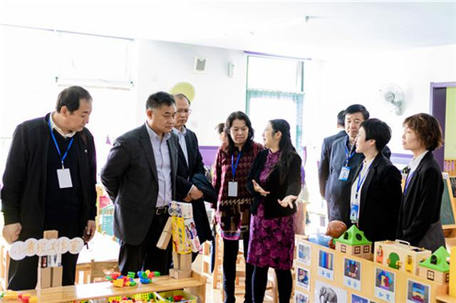 辽宁省第二期特殊教育提升计划推进会在大连召开