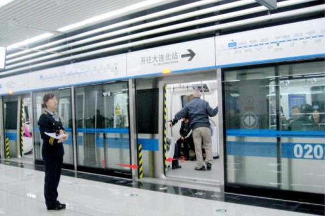 地铁12号线将适时在大学城等预留站点加站