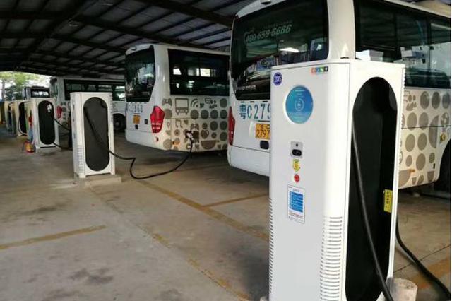 大连全面启动电动汽车充电基础设施建设