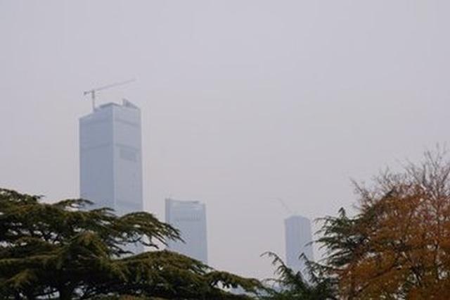偏北大风再度刮起 雾霾将被彻底驱逐