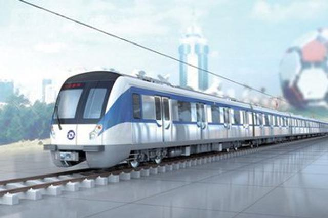 大连地铁将加大运力 车站出入口实行管制