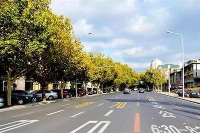 元宵节烟花晚会期间部分道路采取临时交通限制措施