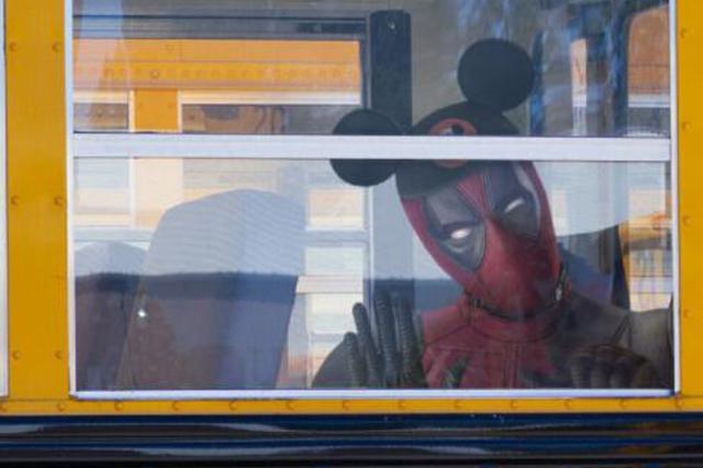 迪士尼正式收购21世纪福斯 将于3月20日完成交易