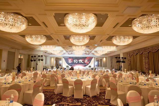 2019(日立中央空调)·中国·大连室内设计国际论坛冠名签约