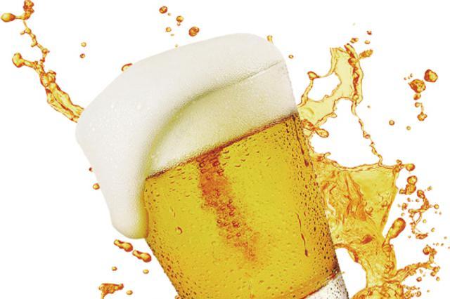7月25日啤酒节在星海广场启幕