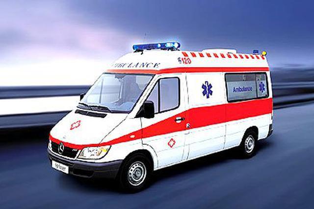大连市预计今年还将新增3个急救分站