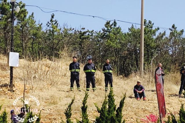 近2000名森林消防队员24小时巡逻待命