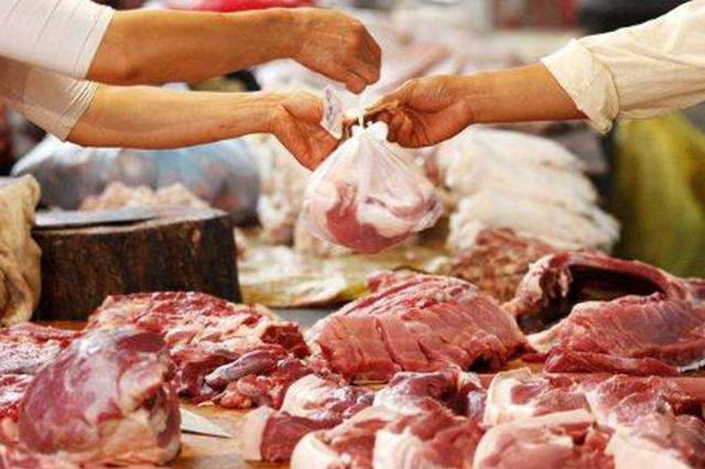 三个月来大连猪价翻倍 下半年猪价有可能突破10元