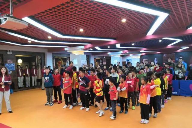 大连首创青少年乒乓球俱乐部多级别联赛 51家俱乐部6月初开打
