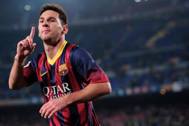 阿根廷公布美洲杯名单:梅西领衔 伊卡尔迪落选