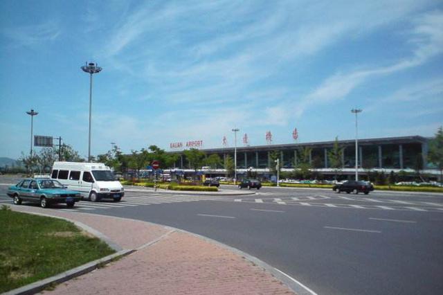 保税航油业务在大连空港正式落地