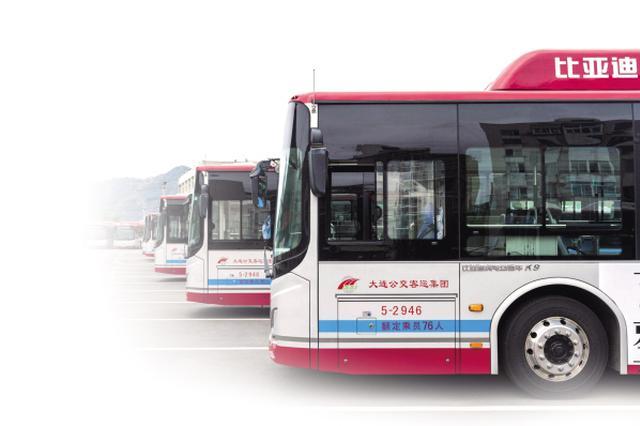 我市要再建5个公交枢纽站17处公交停车场