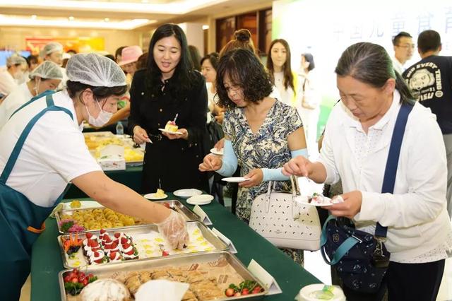 打造舌尖上的未来——中国儿童食育(大连)峰会举行
