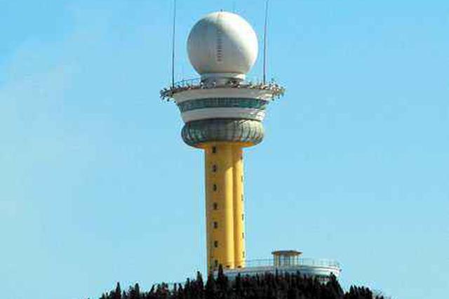 大连气象站入选世界气象组织百年气象站