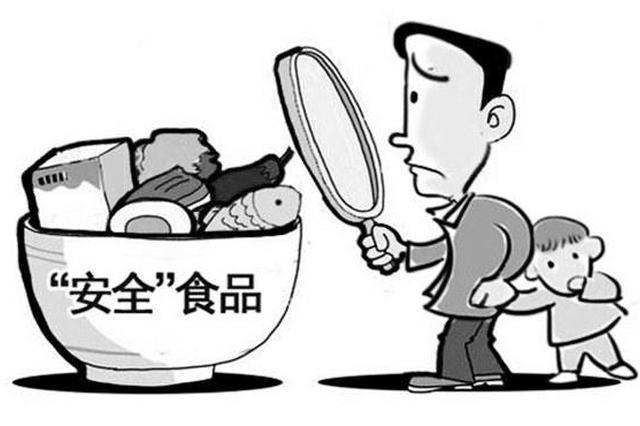 """""""尚德守法 社会共治""""——大连市启动2019年食品安全宣传月活"""