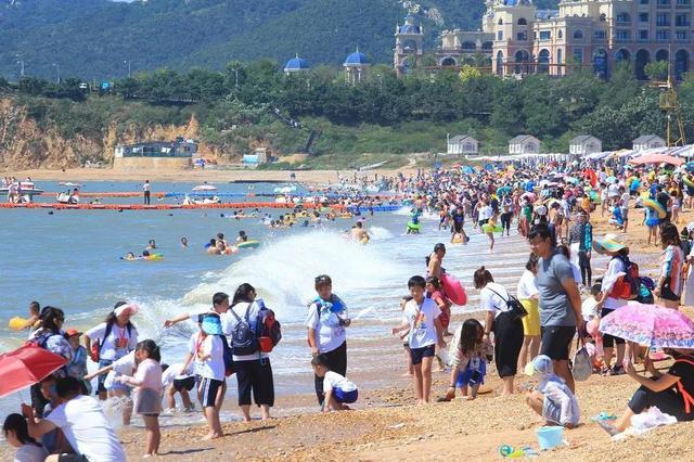 定了!沙滩节7月19日启幕