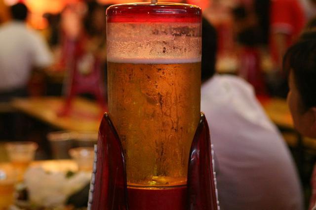 大连交警发布第20届中国国际啤酒节期间临时交通管控措施通告