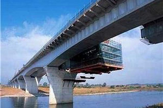 下半年大连市道路桥梁施工陆续开展
