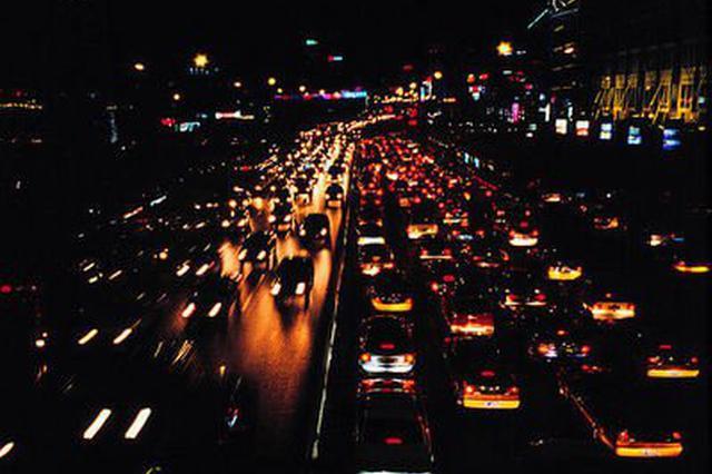 甘区推出3条夜经济旅游线路