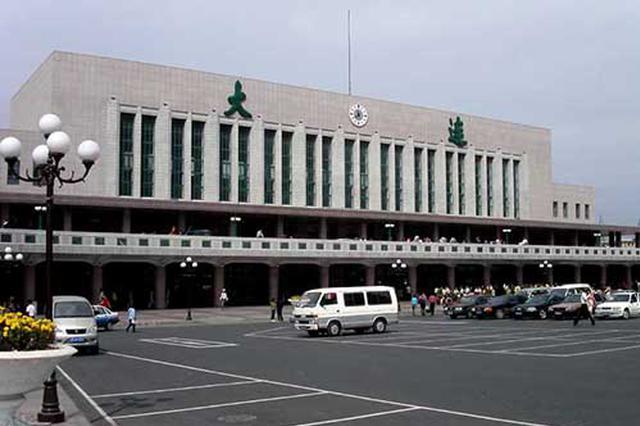 """应对台风""""利奇马"""" 中铁沈阳局增加停运28列管内旅客列车"""
