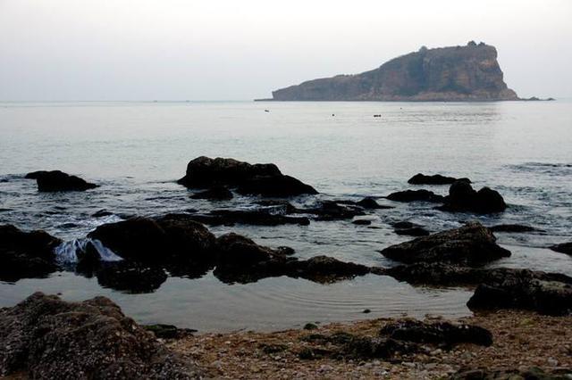 滨城大连又添度假绝佳场所 棒棰岛景区打造海中仙境