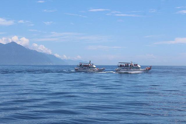 40多岁男子被网缠住落水失踪 3艘搜救艇展开搜救仍未找到