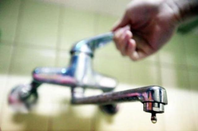 因工程建设需要 大连今明两日部分区域停水